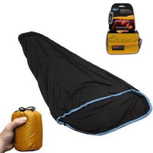 ... best sleeping bag liner